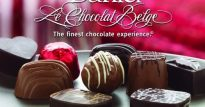 Daniel Le Chocolat Belge - The finest chocolate experience